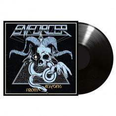 Enforcer - From Beyond ( 1 VINYL ) - Muzica Rock