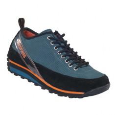 Pantofi de tura pentru dame Trespass Bluebottle Mallard (FAFOTNJ20001) - Adidasi dama Trespass, Marime: 36, 37, 38, 39, 40, Culoare: Albastru