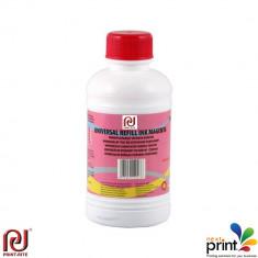 CERNEALA REFILL ROSIE 100 ml. compatibila LEXMARK, UNIVERSAL INK - ALL DESKTOP INKJET PRINTERS - Cerneala imprimanta