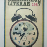 ALMANAHUL LITERAR 1987 ( 1446 )