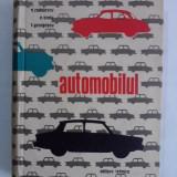 Automobilul - V. Radulescu / R3P1S - Carti auto