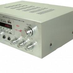 AMPLIFICATOR AUDIO  PUTERE 100 W
