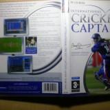 Joc PC - International Cricket Captain Ashes Year 2005 (GameLand)
