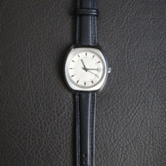 Ceas de barbati - Automatic - Citizen - Mecanism foarte bun - Cadran sters - Ceas barbatesc Citizen, Mecanic-Automatic