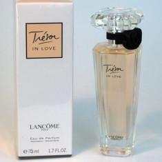 Lancome Tresor In Love, Made in France, TRASPORT GRATUIT - Parfum femei Lancome
