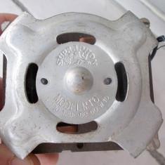 MOTORAS PICKUP SUPRAPHON MODEL MT 6, 220 -120 V, 50-60 WATI - Pickup audio