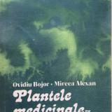 Carte tratamente naturiste - PLANTELE MEDICINALE IZVOR DE SANATATE - Ovidiu Bujor, Mircea Alexan