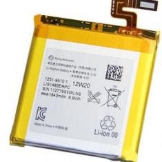 Baterie telefon, Li-ion - Acumulator SONY Xperia ion LTE lt28i 1840 mAh