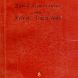 Mihail Sadoveanu - Zodia Cancerului sau Vremea Ducai-Voda (8) - 27567