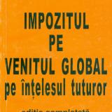 Dana Constanta - Impozitul pe venitul global pe intelesul tuturor - 3184