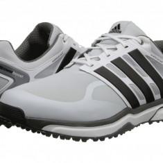 Adidasi barbati - Pantofi sport Adidas Golf Adipower Sport Boost 100% originali, import SUA, 10 zile lucratoare