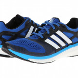 Adidasi barbati - Pantofi sport Adidas Running Energy Boost 2.0 ESM 100% originali, import SUA, 10 zile lucratoare