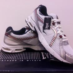 Adidasi originali Everlast - Adidasi dama Everlast, Marime: 37, 39, 40, 43, Culoare: Alb, Textil