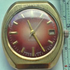 Ceas Poljot Deluxe 23 jewels/rubine 2616.2H SU - Ceas de mana