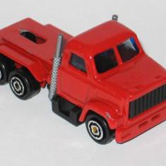 Macheta auto - Majorette - Cap tractor GMC