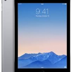Apple iPad Air 2 16 Gb - Nou, Sigilat! - Tableta iPad Air 2 Apple, Argintiu, Wi-Fi + 4G