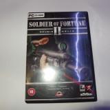 Joc PC Soldier of Fortune II Double Helix original - Jocuri PC Altele