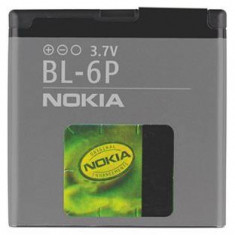 Acumulator Nokia 6500, 7900 Prism, 7900 Crystal Prism classic BL-6P, Li-ion