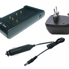 Incarcator compatibil acumulator Panasonic VW-VBS2E - Incarcator Camera Video