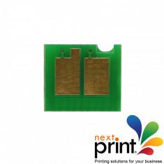 CHIP DRUM UNIT HP CE314A / 126A, black 14.000 pagini - color 7500 pagini. - Chip imprimanta