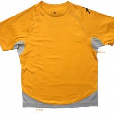 Tricou sport H&M L.O.G.G uscare rapida, impecabil (tineret 164 cm), Culoare: Alta, Unisex