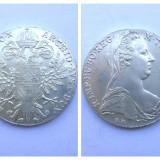 TALER MARIA TEREZA 1780 X, SF - ARGINT