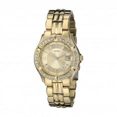Ceas femei GUESS U85110L1 Dazzling Sporty Mid-Size Watch | 100% original, import SUA, 10 zile lucratoare - Ceas dama
