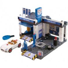 Service Auto Bosch - Masinuta de jucarie Klein