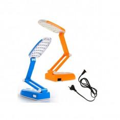 Iluminat decorativ - Lampa birou reincarcabila 31 leduri