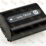 Acumulator compatibil Sony DSLR-A230 750mAh