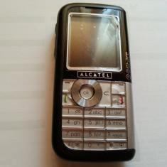 Telefon Alcatel, Negru, Nu se aplica, Neblocat, Fara procesor, Nu se aplica - Alcatel OT- C552 - 49 lei