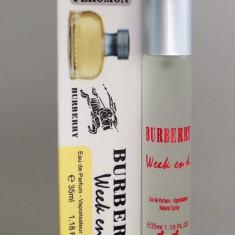 BURBERRY WEEKEND- dama, 35ml. - Parfum femeie