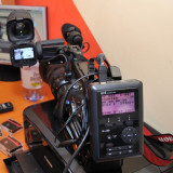 camera video profesionala CANON XL H1