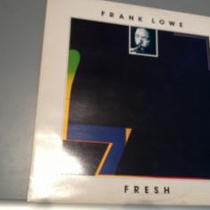 FRANK LOWE (ex.SUN -RA )- FRESH (1979 / PHONOCO REC/ USA ) - VINIL/VINYL/JAZZ - Muzica Rock capitol records