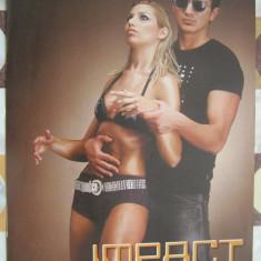 Poster Impact, Justin Timberlake si Enrique Iglesias / Bravo - Afis