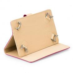 Husa Tableta 7 inch Universala Pink
