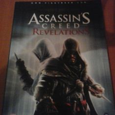 Assasin's Creed Revelations - STRATEGY GUIDE ( GameLand )