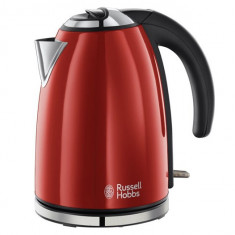 Fierbator Russell Hobbs, Colours Kettle - Red 18941