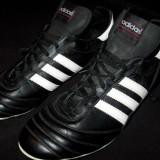 Ghete fotbal Adidas made in Germania oldschool