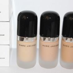 Fond de ten fara ulei Marc Jacobs reMARCable full cover foundation 24 h original