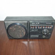 Aparat radio - Radio Vechi DUO