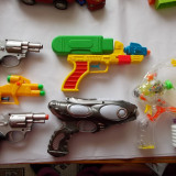 Pistol de jucarie - JUCARII PISTOALE