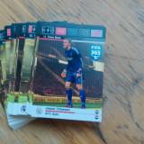 Set complet baseuri, Adrenalyn FIFA 365
