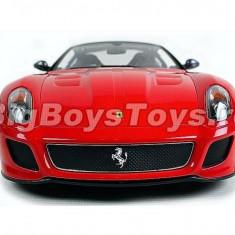 Ferrari 599 GTO cu telecomanda, Scara 1:14