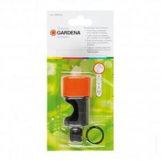 Conector Gardena universal pentru robinet