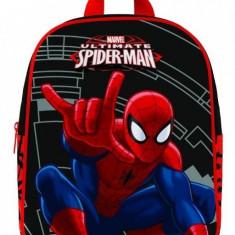 Rucsac Copii - Rucsac mediu gradinita Spiderman BTS
