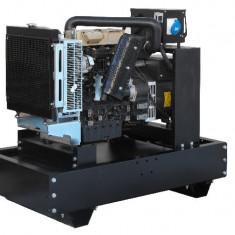 Generator curent - Generator AGT Master 28 KOM