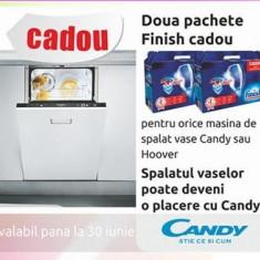 Masina spalat vase Candy CDI 9P 45-S - Masina de spalat vase