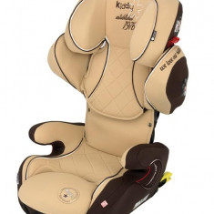 Scaun auto Kiddy CruiserFix Pro Dubai 2015 - Carucior copii Landou