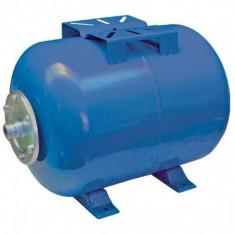 Pompa gradina - Rezervor orizontal pentru hidrofor - 80 Litri